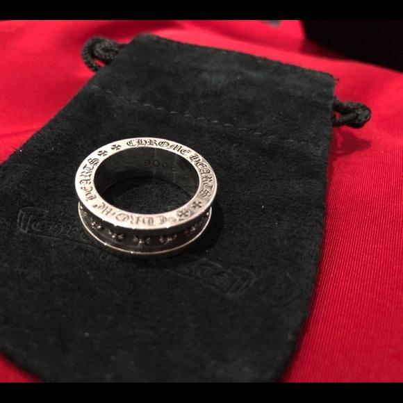 0cf233079c3 Chrome Hearts Accessories